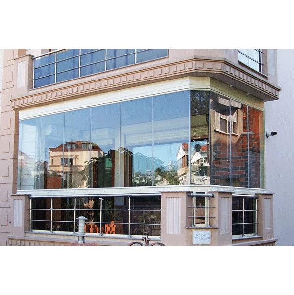 Balkon pencere sistemleri fiyatları